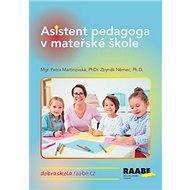 Asistent pedagoga v mateřské škole - Kniha