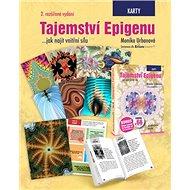 Tajemství Epigenu: ...jak najít vnitřní sílu - Kniha