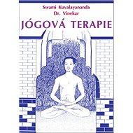Jógová terapie - Kniha