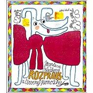 Rozprávky z červenej ponožky - Kniha