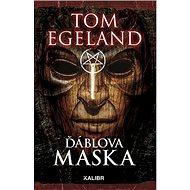 Ďáblova maska - Kniha