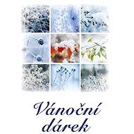 Vánoční dárek - Kniha