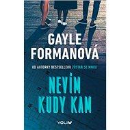 Nevím kudy kam: Od autorky bestselleru zůstaň se mnou - Kniha