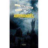 Archanděl - Kniha