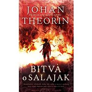 Bitva o Salajak: Kronika Jarmalandu - Kniha