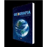 Geografia: pre 1. ročník gymnázia so štvorročným štúdiom a 5. roč. gymnázia s osemroč. štú. - Kniha