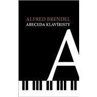 Abeceda klavíristy - Kniha