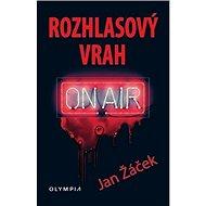 Rozhlasový vrah - Kniha