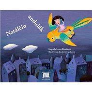 Natálčin andulák - Kniha