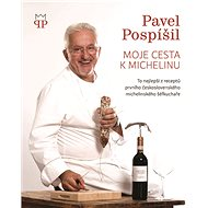 Moje cesta k Michelinu - Kniha