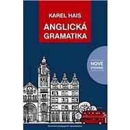 Anglická gramatika - Kniha