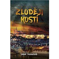 Zloději kostí - Kniha