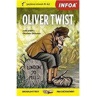 Oliver Twist: A1-A2 - Kniha