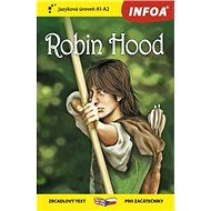 Robin Hood: A1-A2 - Kniha