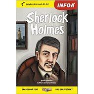 Sherlock Holmes: A1-A2 - Kniha