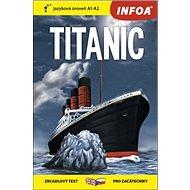 Titanic: A1-A2 - Kniha