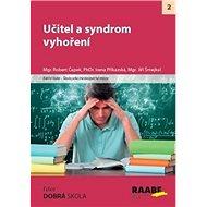 Učitel a syndrom vyhoření