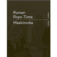 Maskirovka - Kniha