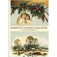Babiččin vánoční balíček - Kniha