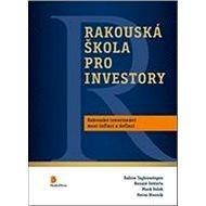 Rakouská škola pro investory - Kniha