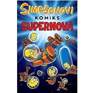 Simpsonovi Supernova: Komiks
