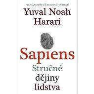 Sapiens: Stručné dějiny lidstva
