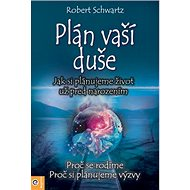 Plán vaší duše - Kniha