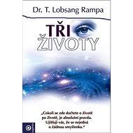 Tři životy - Kniha