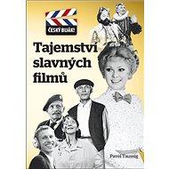 Tajemství slavných filmů - Kniha
