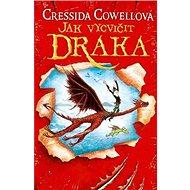Jak vycvičit draka - Kniha
