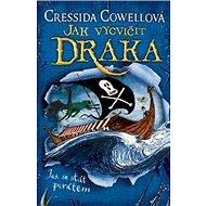 Jak vycvičit draka: Jak se stát pirátem - Kniha