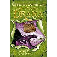 Jak vycvičit draka: Jak správně mluvit dracky - Kniha