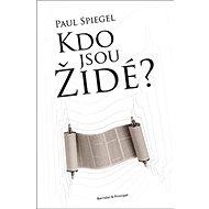 Kdo jsou židé? - Kniha