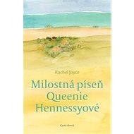 Milostná píseň Queennie Hennessyové - Kniha