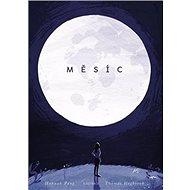 Měsíc - Kniha