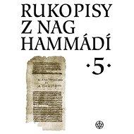 Rukopisy z Nag Hammádí 5 - Kniha