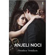 Anjeli noci - Kniha