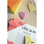 P. S. Líbíš se mi - Kniha