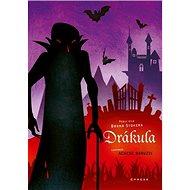 Drákula - Kniha