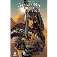 Assassin´s Creed Origins - Kniha