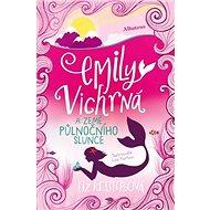 Emily Vichrná a země půlnočního slunce - Kniha