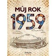 Můj rok 1959 - Kniha