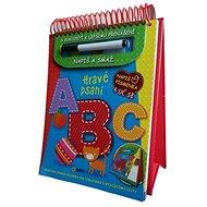 Hravé psaní Písanka ABC - Kniha