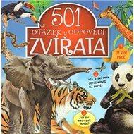 501 otázek a odpovědí Zvířata - Kniha