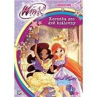 Winx Adventure Series Korunka pro dvě