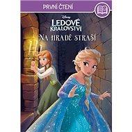 Ledové království Na hradě straší: První čtení - Kniha