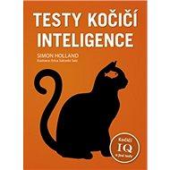 Testy kočičí inteligence - Kniha