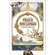 Prsten Nibelungův - Kniha