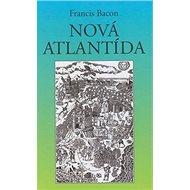 Nová Atlantída - Kniha