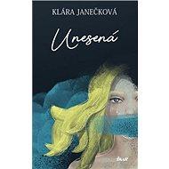 Unesená - Kniha